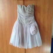 Коктейльные платья в идеальном состоянии,  алматы