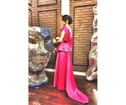 Вечернее платье Тараз