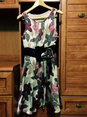 Продам 3 платья весна-лето.