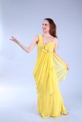 Прокат вечерних платьев для взрослых и детей в Астане