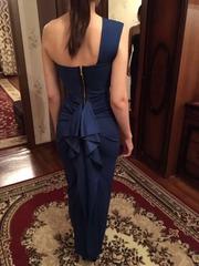 Вечернее платье в отличном состоянии