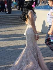 Вечернее платье от бренда Sherri Hill