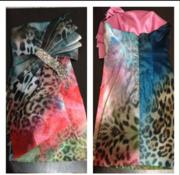 Платье корсетное 42-44рр