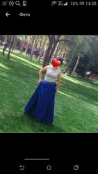 продам срочно платье