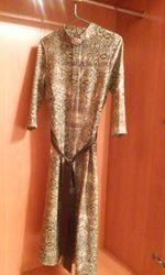 Винтажное вечернее платье