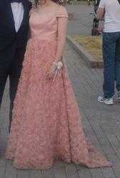 продаю очень красивое вечернее платье