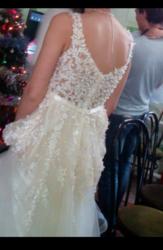 Продам б/у Вечерние платье