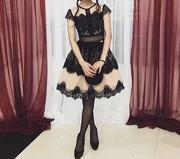 Срочно продам шикарное платье